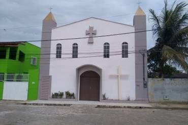 São Geraldo Magela (bairro Aviso)